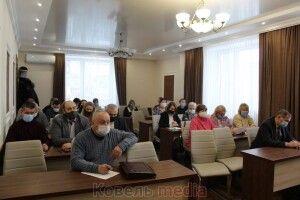 У мерії волинського міста планують збільшити кількість чиновників
