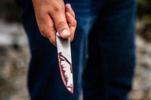 Одного чоловіка вбив, другого – покалічив