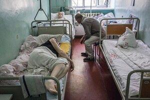Сьогодні Всесвітній день хоспісів та паліативної допомоги