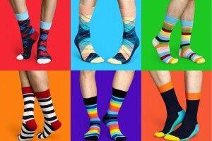 На Волині розпочалась акція «Кольорові шкарпетки» (Відео)
