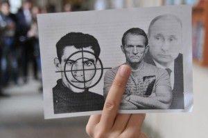 Віктор Медведчук погрожує через суд заборонити фільм про Василя Стуса