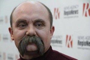 «Ну викапаний Кобзар»: на Донбасі воює фіналіст конкурсу двійників Тараса Шевченка