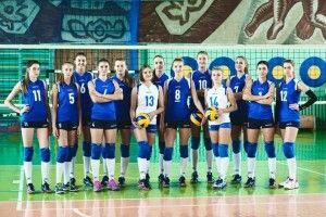 «Волинь-Університет-ОДЮСШ» виборола «бронзу» «Фіналу чотирьох» Кубка України