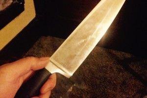 27-річний житель Рівненщини встромив ножа своєму рідному брату