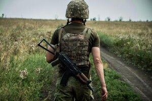 Ранкове зведення штабу ООС: «без обстрілів», але з «ворожими вогневими провокаціями»