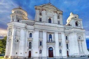 Топ-11 пам'яток архітектури Луцька, які неодмінно треба відвідати