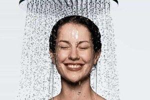У застуді мокре волосся невинне