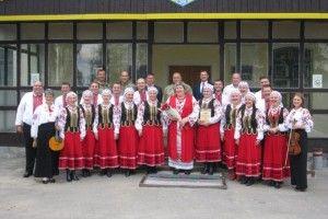Камінь-Каширський «Родовід» виборов І премію за народний вокал і взяв участь у Гала- концерті в Києві