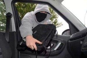 Волинянин залишив в машині гаманець із 5000 грн – як вітром здуло