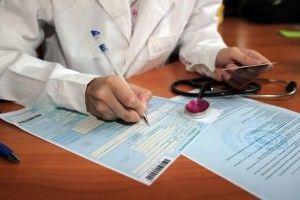 Більше 44 тисяч жителів Камінь-Каширщини підписали декларації з сімейними лікарями