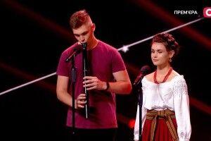 Дует з Волині виступив на шоу «Україна має талант»: суддям сподобалося (Відео)