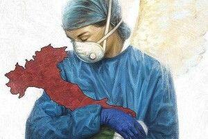 Про лікарку зкрилами ангела говорить увесь світ
