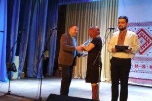 Працівників культури Любешівщини привітали з професійним святом