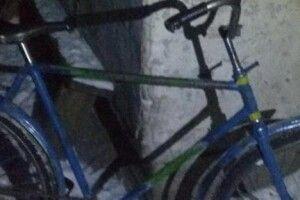 На Волині чоловік вкрав у сусідки велосипед і продав