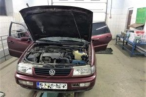 Громадянин Румунії втратив в Україні авто (Фото)