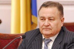 Євген Марчук припинив діяльність у Мінському процесі