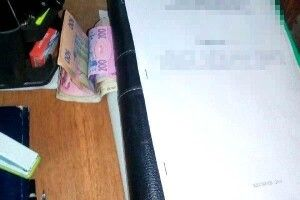 П'янезний шоферюга із Мізоча намагався відкупитися від поліції за дві з половиною тисячі гривень