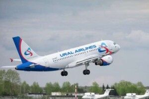 Вперше за останній рік над Україною пролетів російський літак