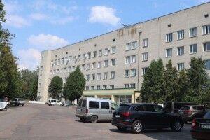 У Володимир-Волинському ТМО лікар та п`ятеро медпрацівників інфікувалися коронавірусом