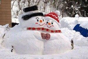 Погода на четвер, 3 грудня: цього дня бувало й мінус 22º