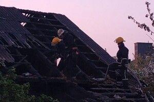 За минулий тиждень рятувальники ліквідували 22 пожежі, що трапилися на Волині