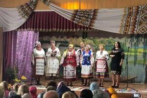 У Човниці Ківерцівського району відгуляли День села