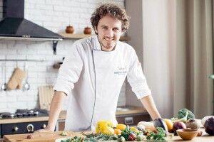 Як приготувати ікру іззапечених овочів