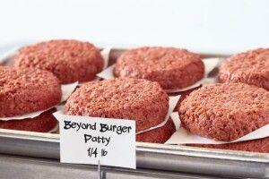 В Україні продаватимуть рослинне м'ясо