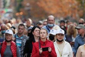 Україна входить у найважчий епідсезон в умовах пандемії COVID-19, – лікар-інфекціоніст