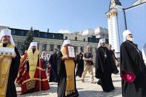 Предстоятель ПЦУ Митрополит Епіфаній заявив, що вже понад 500 парафій сказало Москві «Прощавай!»