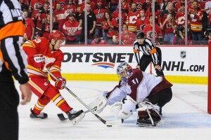 «Отакої!»: у першому ж раунді плей-офф слідом за переможцем «регулярки» НХЛ – клубом «Тампа-Бей Лайтнінг» – вилетів і переможець Західної конференції – «КалгаріФлеймз»