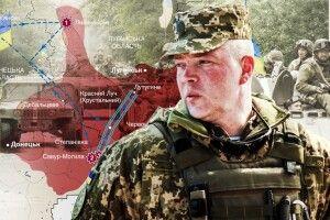 Генерал Забродський керував найбільшим військовим рейдом утилу ворога