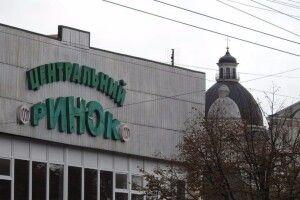 Демонтаж ринку: з 23 травня в Луцьку перекриють  вулицю Замкову