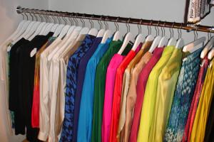 Як за кольором одягу визначити характер людини