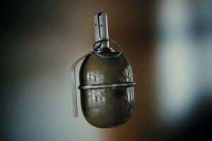 У будинок підприємця жбурнули гранату