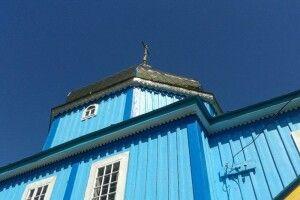 На Волині релігійна громада ПЦУ отримає в користування церкву-пам'ятку