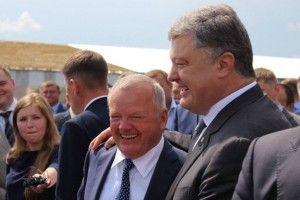 «Цьогоріч експортували в Чехію горох,а тільки за минулий місяць відправилипо Україні 350 вагонів із зерном»