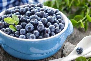 Чудо-ягода, яка лікуєсто хвороб