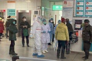 Коронавірус наступає – Китай змушений припинити відправку груп туристів за кордон