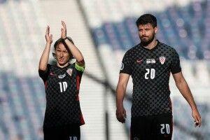 Динамо цікавиться нападником збірної Хорватії