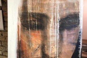 У луцькій галереї «Образ» представлена виставка художника Едуарда Бельського