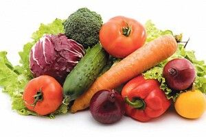 Невсі овочі єдобрими сусідами при зберіганні