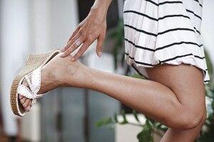 Модні босоніжки наваші ніжки