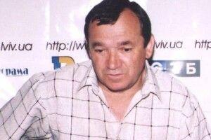 Помер колишній тренер луцької «Волині»