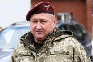 «Справа проти кіборга Марченка— цезачистка реформаторів вармії»