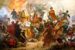 Небайдужі співвітчизники вшанують загиблих козаків