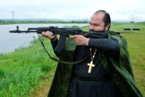 Росія використовує Московський патріархат у війні проти України
