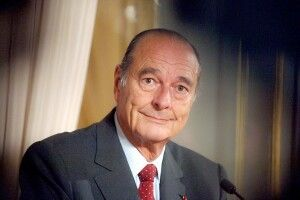 Попрощатися з Жаком Шираком прибудуть близько тридцяти глав іноземних держав і урядів