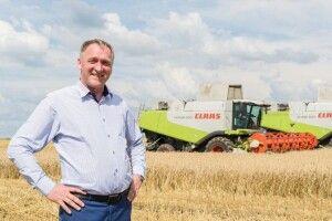 Знаний волинський аграрій Віктор Шумський: «Я б землю узагалі націоналізував!»