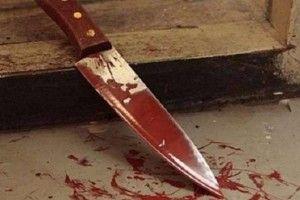 У Львові 81-річна жінка всадила ножа у груди 57-річному сину